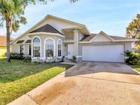 HOUSE For Rent 3BR 2BA Florida