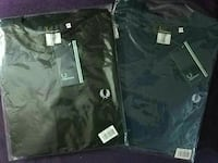 Camisetas Fred Perry