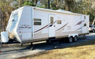 Awesome 2006 Jayco Jayflight 31bhs Bunkhouse camper