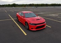2016 Dodge Charger Hellcat SRT Baltimore