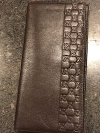 GUC authentic GUCCI wallet