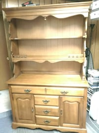 dresser/hutch Knoxville, 21758