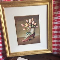 Artwork pictures, framed and canvas Tampa, 33604