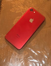 iPhone 7 Red Yonkers, 10701