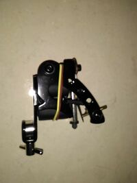 Tattoo machine , liner   37 km