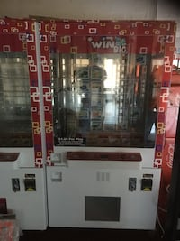 Brand new WIN BIG MACHINES GREAT MONEY MAKERS IN RIGHT LOCATIONS Deer Park, 11729
