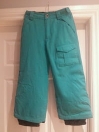 women's teal pants 534 km