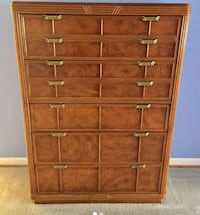 Chest of drawers Lothian, 20711
