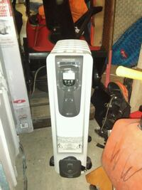 New Kenmore electric space heater Allentown, 18103