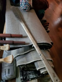 Antique boat paddles 1 each