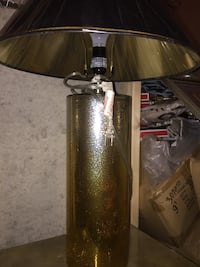 Table lamp brand new