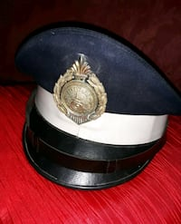 Military Looking Hat