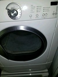 Dryer . ( heating element is out on it) Odessa, 79762