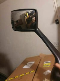 motorcycle wing mirror