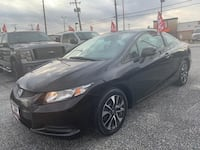 2013 Honda Civic Baltimore