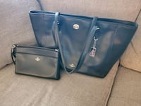 Coach bag and wristlet  Woodstown, 08098