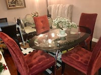 Must go ! Elegant dining set  Vaughan, L4K