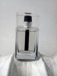 Christian Dior Homme Cologne Vancouver