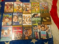 Movies for sale Ripon, 54971