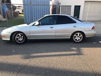 Acura - Integra - 1999 Redwood City, 94063