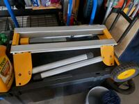 Table saw stand Parkville, 21234