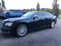 2011 Chrysler 300C 5.7L Hemi V8 AWD fully loaded  Edmonton, T6X 1A3
