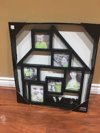 College frame _ wall photo frame- wall decor Brampton, L6P 2E6