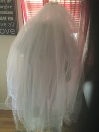 Wedding Veil Dartmouth, B2Y 3V9
