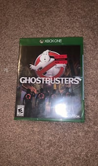 Ghostbusters The Game Lincoln, 68503