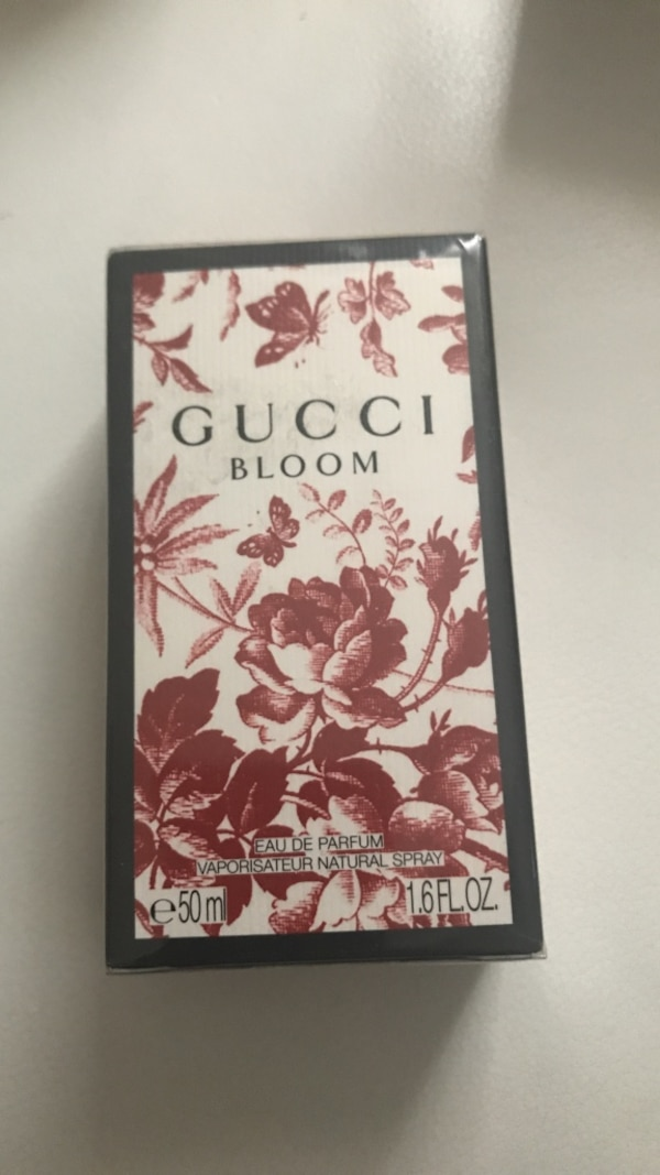 Used Gucci Bloom 50ml Perfume Box For Sale In Jonesboro Letgo
