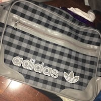 Brand new adidas laptop/carryon bag  Mississauga, L5M 3K4