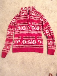 Christmas sweater Burlington, L7N