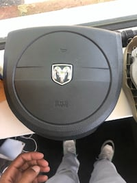 Dodge - Magnum - 2007 airbag Capitol Heights