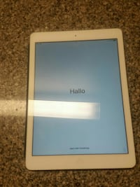 Apple Ipad Air 64gb  Orem