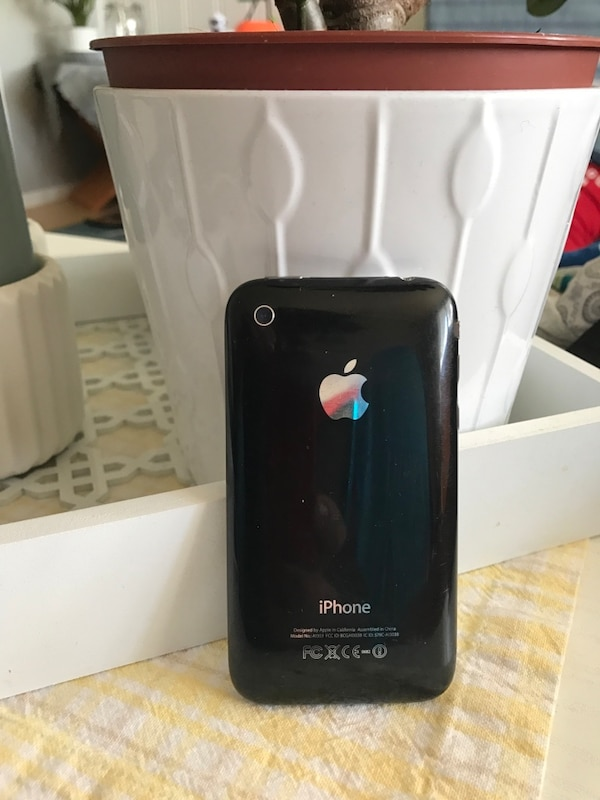 Iphone 3gs ios 3