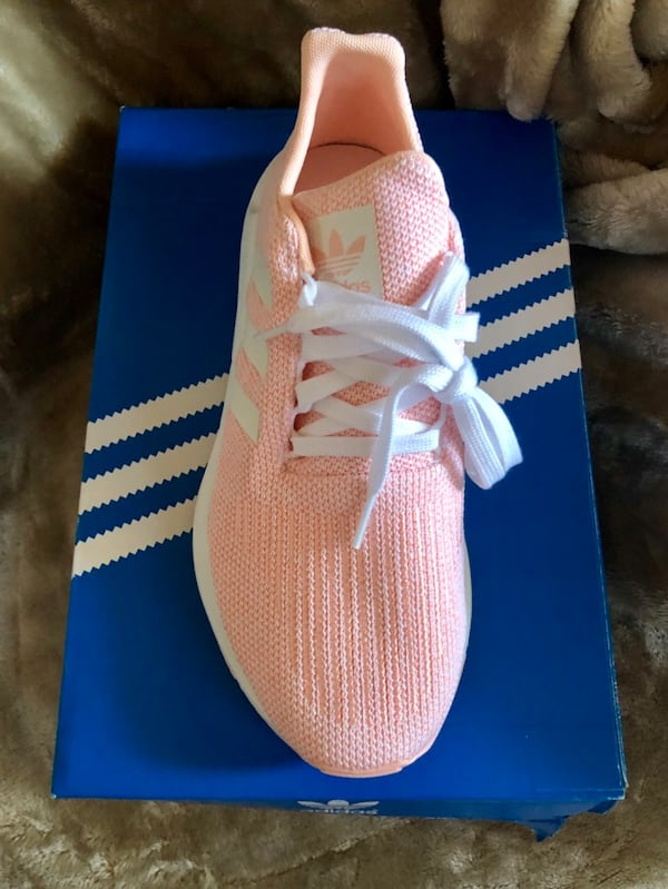Adidas Shoes - Size 6 (big kids) or 8 (women)* 1