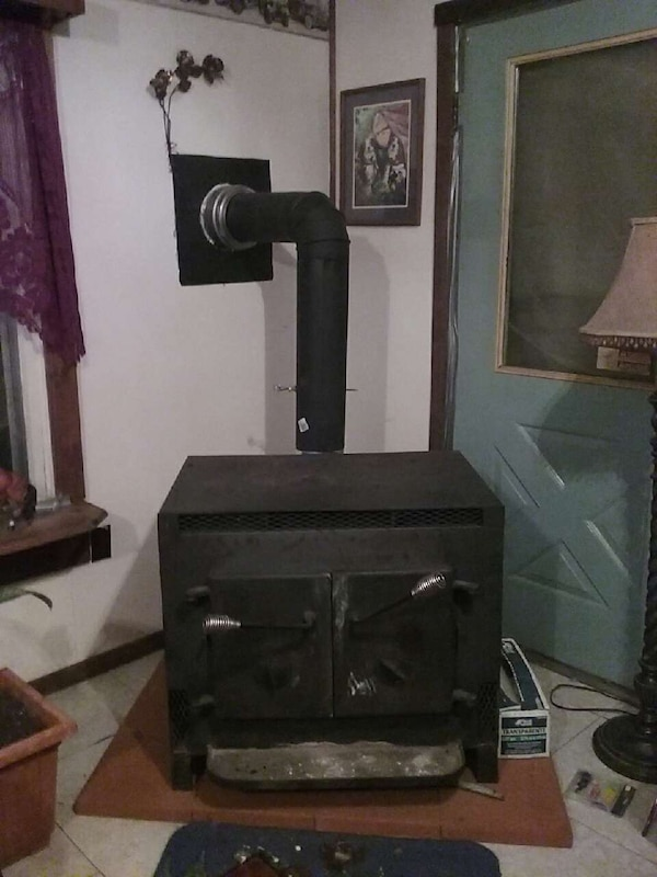 Wood Stoves For Sale >> Wood Stove For Sale