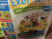 ExerSauce active learning center box Silver Spring, 20906
