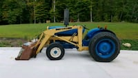Tractor for Sale Great Condition