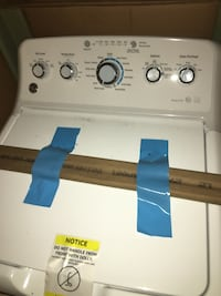Brand new in box ge washer Baltimore