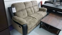 3pc recliner set on sale  Toronto, M9W 1P6