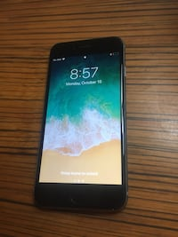 IPhone 6 - Unlocked to Any Carrier - No Problems or Locks Lafayette, 70506