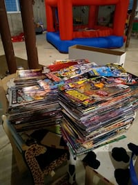 Over 700 comics Downers Grove