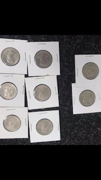 Susan b Anthony coins