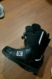 dc snowboard boots  size 13 Oceanside, 92058