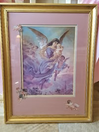 Gorgeous Guardian Angel Picture Wylie
