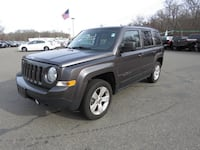 Jeep Patriot 2015 Abington, 02351