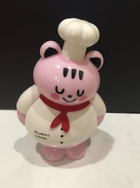 Chef < Sweet Cook > Coin Bank  Hougang, 530971