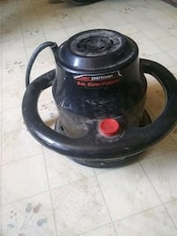 black and red Shop-Vac vacuum cleaner Bakersfield, 93308