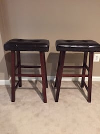 2 Bar Stools - great condition Sykesville, 21784